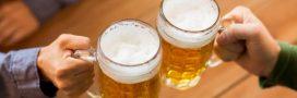 La bière, un nouveau carburant?