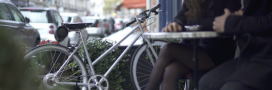 Bikin'Time, un vélo qui n'a de retro que l'apparence!