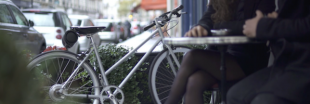 Bikin'Time, un vélo qui n'a de retro que l'apparence !