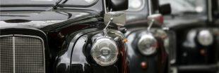 Londres convertit ses fameux 'Black cabs' à l'électrique