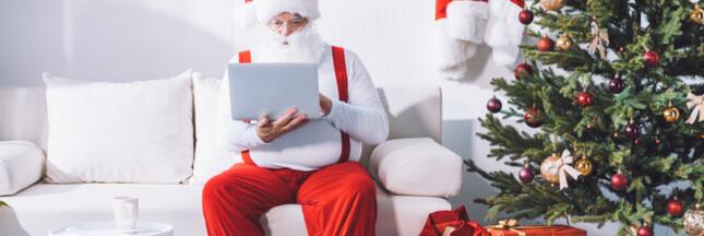 Cadeaux de Noël : choisir des appareils électroniques plus écolo