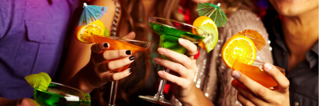 Alcool: bientôt la fin des gueules de bois?