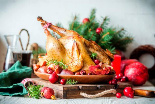 manger de saison en décembre