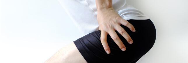 Apaiser les douleurs aux hanches grâce à la réflexologie 3D