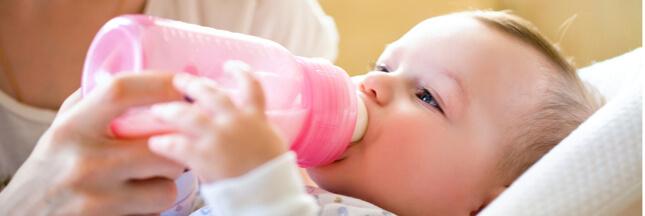 Rappel produit - Laits infantiles premier âge - Picot - Pepti Junior - Milumel