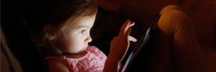 Les livres numériques pour enfants, un potentiel éducatif qui reste encore à exploiter ?