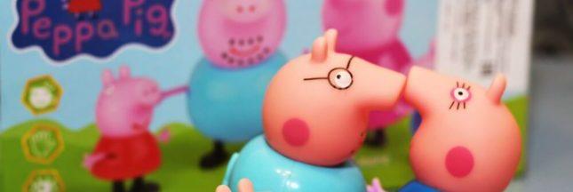 Le dessin animé 'Peppa Pig' encouragerait les consultations médicales inutiles