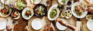 Sondage - Végans, végétariens, intolérants... Appréhendez-vous les repas de fêtes ?