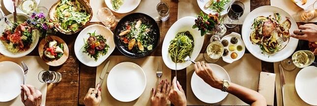 Sondage - Vous avez un régime particulier, comment appréhendez-vous les repas des fêtes de fin d'année ?