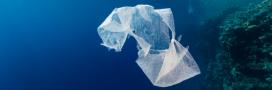 Pollution plastique des océans: l'ONU passe à l'attaque