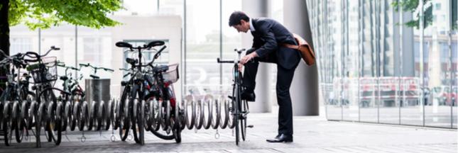 Vélo : les Français ne se sentent ni en sécurité ni respectés