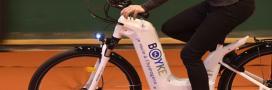 Vélos à hydrogène: découvrez les villes pionnières