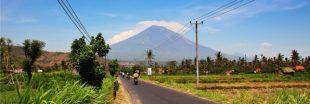 L'éruption du mont Agung en Indonésie peut-elle avoir un impact sur le climat global ?