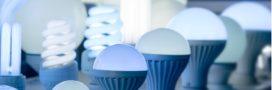 L'utilisation d'ampoules LED a permis d'économiser 162 centrales à charbon en 2017!