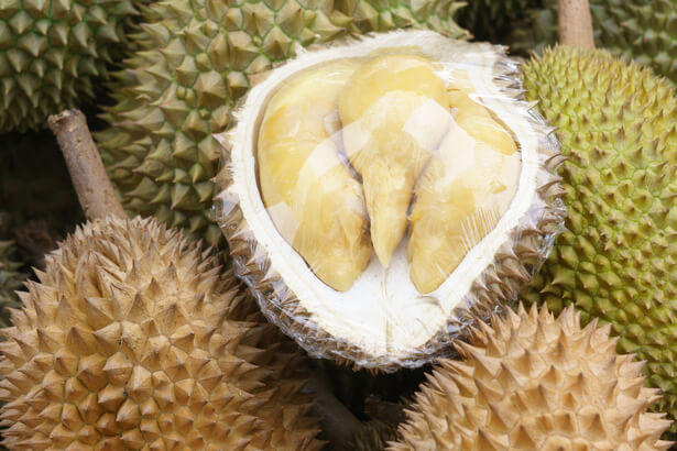 durian danger