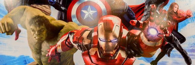 Quelle serait l'empreinte écologique des super-héros?