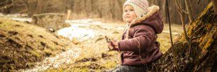 Quatre activités d'hiver avec ses enfants