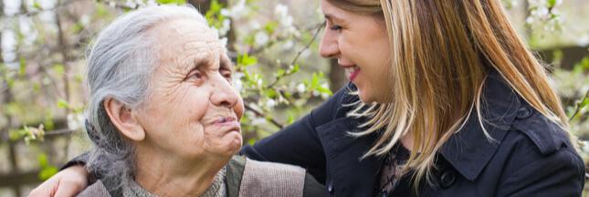 Alzheimer : bientôt une application pour aider les malades à reconnaître leurs proches
