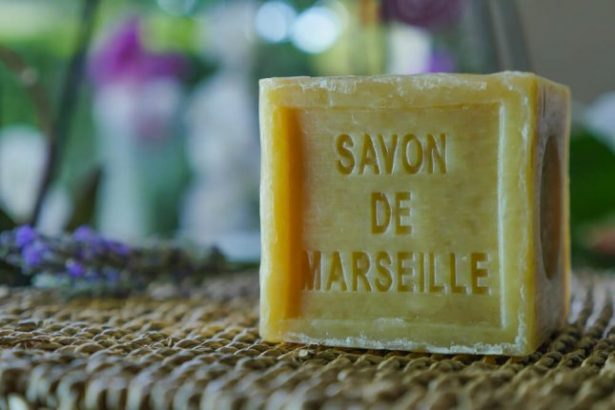 appellation savon de Marseille, IGP