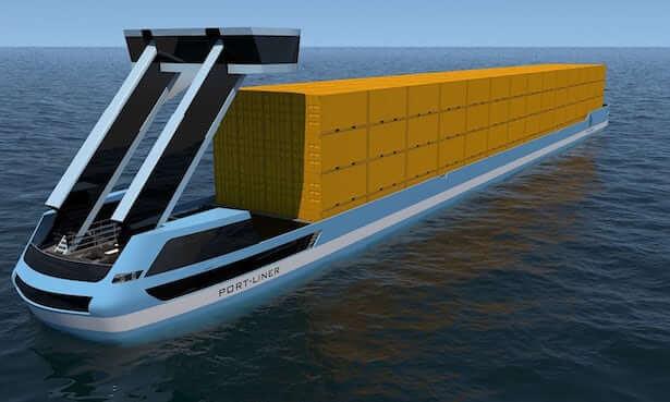 port-liner