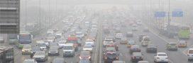 La Chine interdit des centaines de modèles de voitures