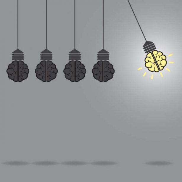 cerveau, wifi, communication