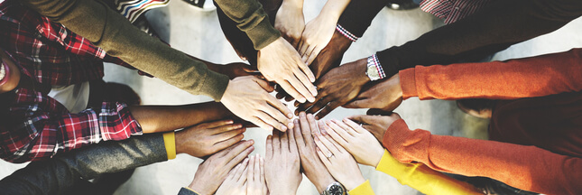 Edito - France : le collaboratif sauvera la démocratie