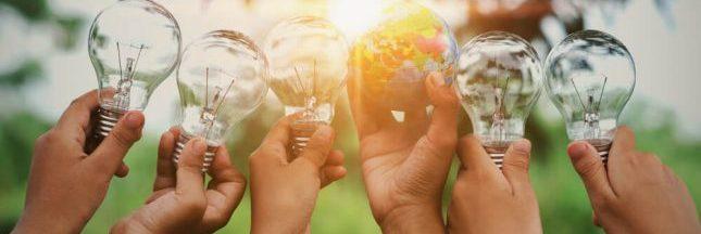 Défi Recylum : recycler des lampes usagées pour aider les pays défavorisés
