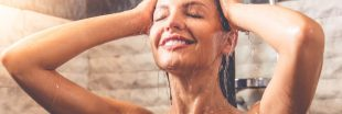 5 astuces beauté écolo sous la douche