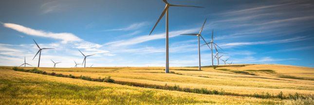 filière éolienne en France