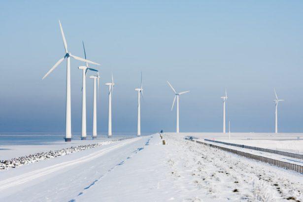 énergies renouvelables, Allemagne