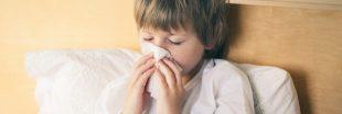Alerte rentrée : l'épidémie de grippe saisonnière gagne du terrain