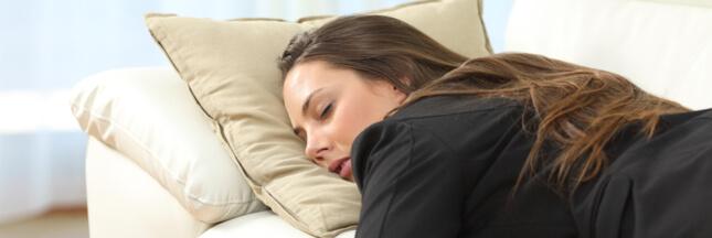 Sélection livre: Vaincre l'épuisement sans médicaments