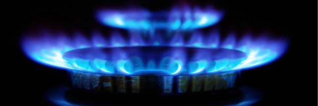 La France vise une production de gaz 100% vert pour 2050
