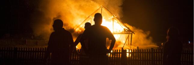 Incendies et monoxyde de carbone : en période de froid, la vigilance est de mise