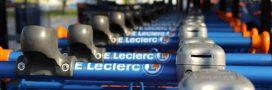 Laits infantiles contaminés: des centaines de produits Lactalis vendus chez Leclerc malgré le rappel