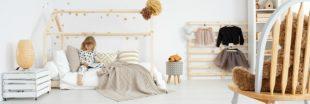 Pourquoi privilégier les meubles écologiques pour les enfants ?