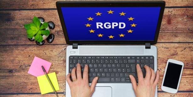 RGPD règlement protection des données des citoyens