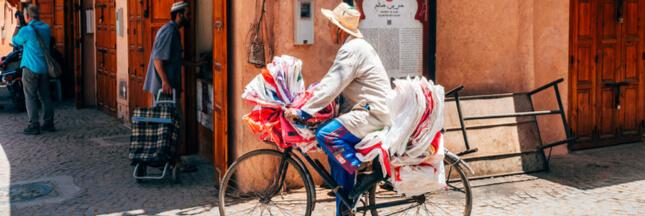 Le Maroc a interdit les sacs plastique : quel bilan deux ans plus tard ?