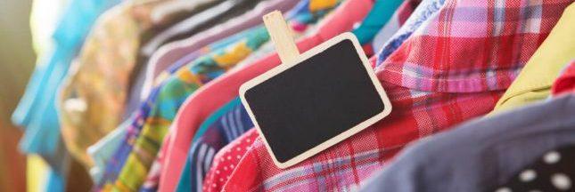 Quelles sont les mentions obligatoires sur les étiquettes des vêtements ?
