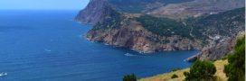La mer Noire en passe de provoquer une catastrophe climatique?
