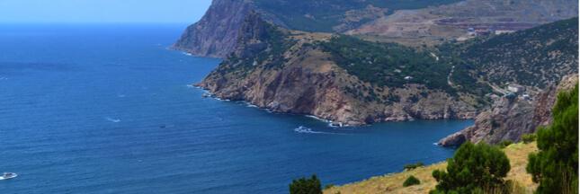 La mer Noire en passe de provoquer une catastrophe climatique ?