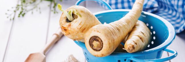 Les légumes oubliés : le panais pour charmer votre palais