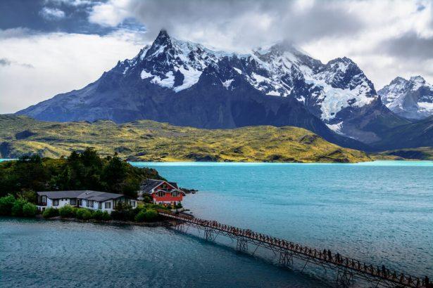 parc nationaux Chili