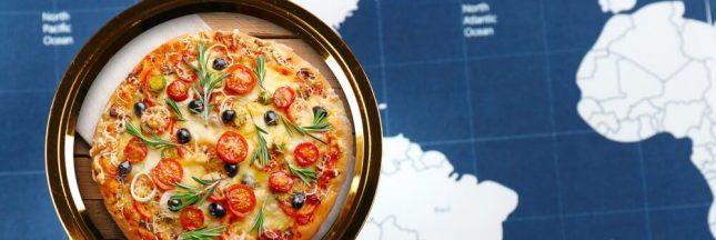 Pizzas industrielles : une empreinte écologique catastrophique que l'on peut éviter