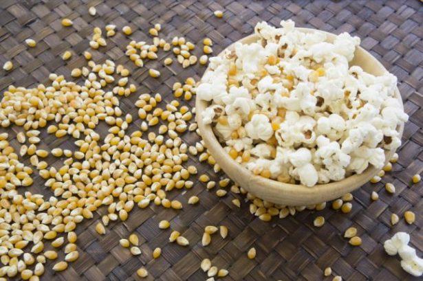 pop corn, bon, mauvais, santé
