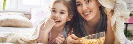Manger du pop corn, est-ce bon pour la santé?