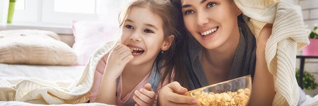 Manger du pop corn, est-ce bon pour la santé ?