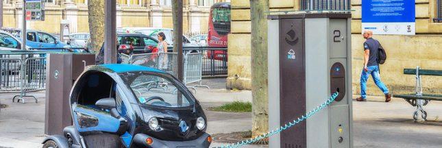 Avez-vous droit à la prime à la conversion pour acheter un véhicule 'propre'?