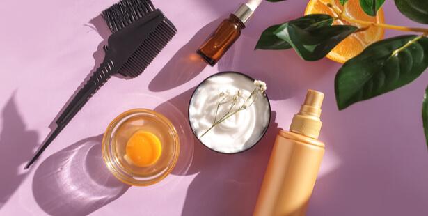 recette cosmétique maison